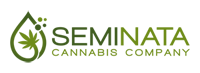 Seminata Cannabis Company | CBD Canapa Legale Logo